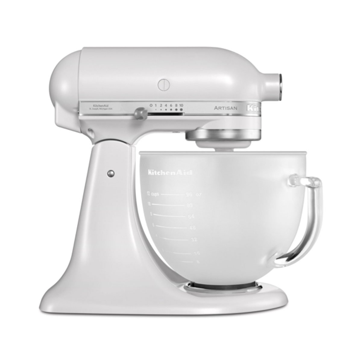 KitchenAid-5KSM156EFP-Kchenmaschine-mit-kippbarem-Motorkopf-SerieArtisan-Frosted-Pearl