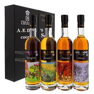 Cognac-AE-Dor-Jahreszeiten-Genuss-Set-mit-Ihrer-individuellen-Namens-Gravur
