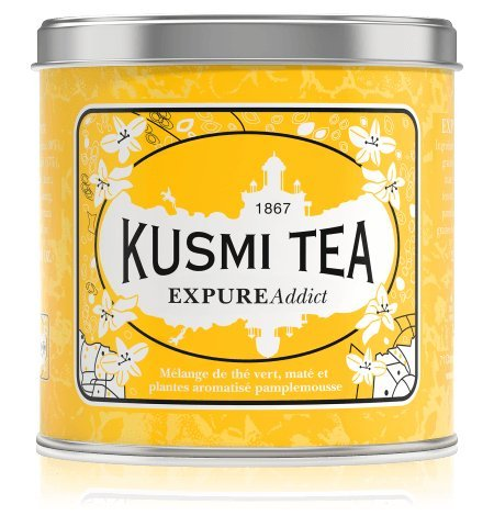 Kusmi-Tea-Expure-Addict-Metalldose-250g