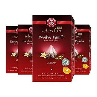 Teekanne-selection-Rooibos-Vanilla-Luxury-Cup-4er-Pack