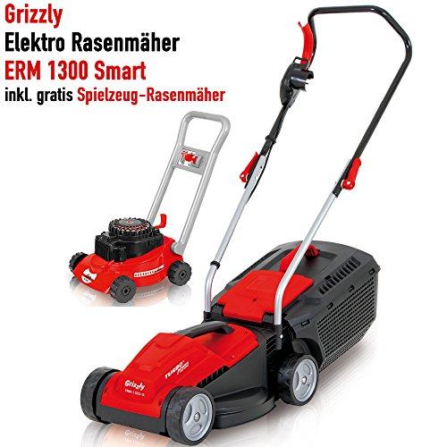 Grizzly-Elektro-Rasenmher-ERM