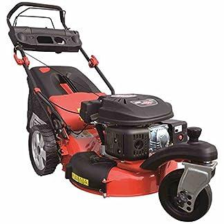 Gde-95372-Benzin-Rasenmher-465-D-Big-Wheeler-Trike