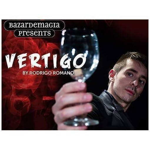SOLOMAGIA-Vertigo-Prediction-by-Rodrig-Romano-and-Bazar-de-Magia-Mentalmagie-Zaubertricks-und-Prop