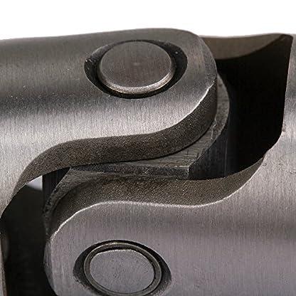 cnbtr-12-mm-Dia-Schaft-Kupplung-Motor-Anschluss-DIY-Lenkung-Stahl-Kardangelenk-5-Stck