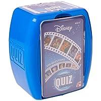 Disney-Top-Trumps-Quiz-Spiel