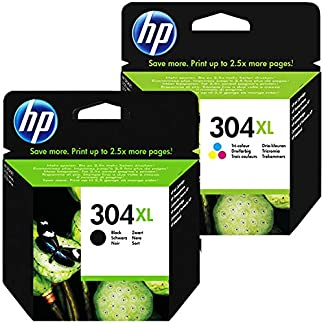 HP-304XL-Set-black-color-XL-N9K07AE-N9K08AE-fr-HP-Deskjet-3720-3730