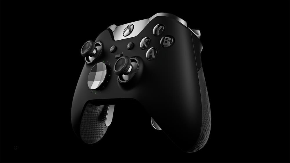Xbox-Elite-Wireless-Controller
