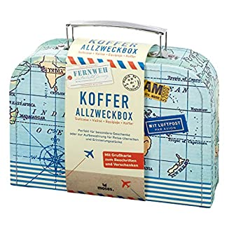 Moses-Fernweh-Koffer-Allzweckbox-Fr-Geldgeschenke-und-kleine-Reise-Utensilien