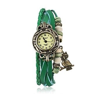 iLove-EU-Damen-Armbanduhr-Retro-Niedliche-Eule-Leder-Armkette-Armband-Analog-Quarz-Uhr-Watches-Grn