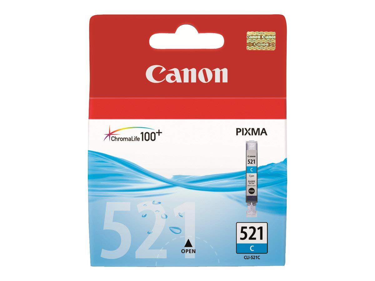 Canon-Tintenpatrone