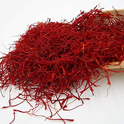 Made-in-China-Bestnote-Safran-Crocus-Stigma-Croci-Blumentee-1g-00022LB-zu-erhhen-Tonic-Krutertee-duftenden-Tee-Botanischer-Tee-Krutertee-Grner-Tee-Roher-Tee-Sheng-cha-Grnes-Essen-Blumen-Tee-Gesundheit
