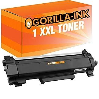 Gorilla-Ink-Toner-Kartusche-XXL-mit-Chip-fr-Brother-TN-2420-Black