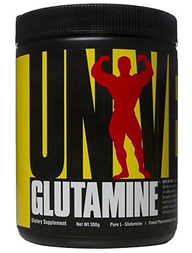 Universal Nutrition, Glutamine Standard, 300 g