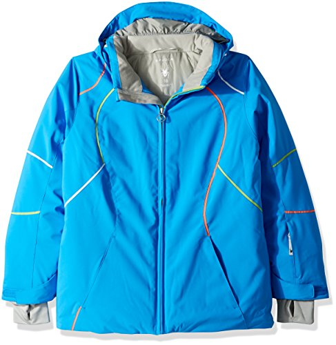 "Spyder Girls Skijacke ""Tresh"""