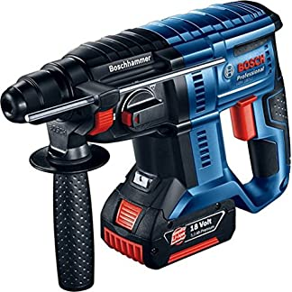 Bosch-Professional-Akku-Bohrhammer-GBH-18-V-20