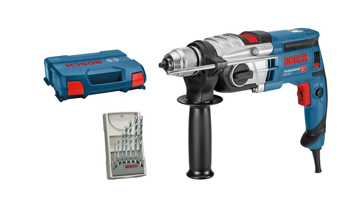 Bosch-Professional-Schlagbohrmaschine-GSB