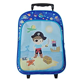 Idena-2-in-1-Kinder-Rucksack-Trolley
