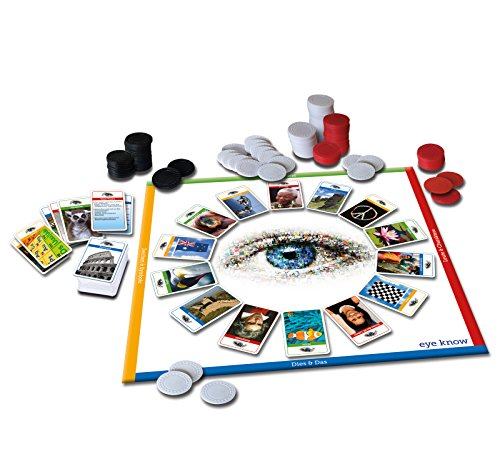 Kosmos-692223-Eye-Know-Play-it-smart-Familienspiel