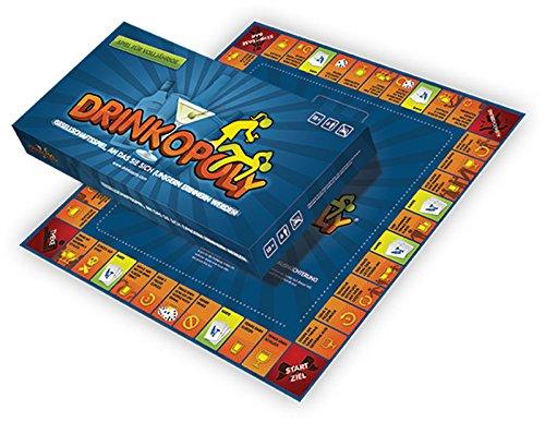 Special-Offer-Drinkopoly-Das-verrckteste-Spiel-aller-Zeiten-mit-Zusatzkarten