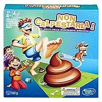 Hasbro-Gaming-nicht-calpestarla-Spiel-in-Behlter