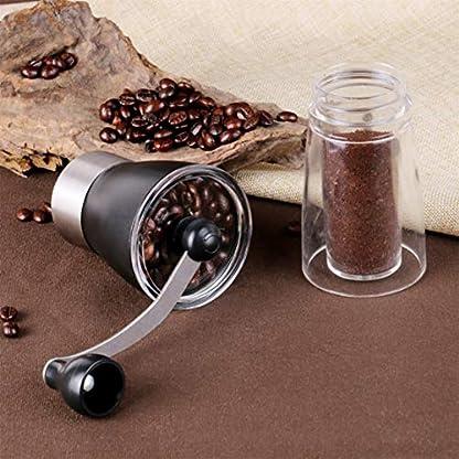 Hand-Grinder-Hand-Kaffeemhle-Kunststoff-Kaffeemaschine-Hand-Coffee-Bean-Grinder-Keramik-Grinding-Core-Waschbar-Grinder
