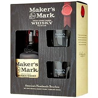 Makers-Mark-Kentucky-Bourbon-Geschenkverpackung-mit-2-Glsern-1-x-07-l