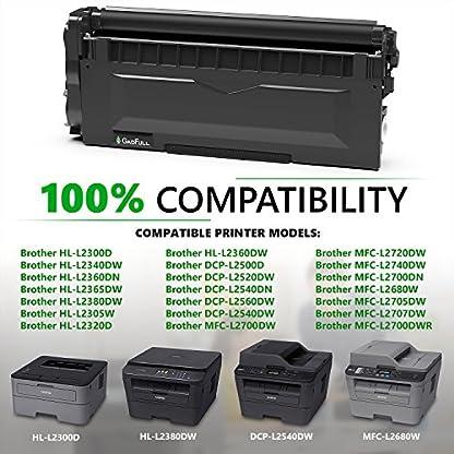 GadFull-Toner-kompatible-mit-Brother-HL-L2300D-L2340DW-L2360DN-L2365DW-DCP-L2500D-L2520DW-L2540DN-MFC-L2700DW-L2720DW-Entspricht-dem-Original-TN-2320-TN-2310-5200-Seiten
