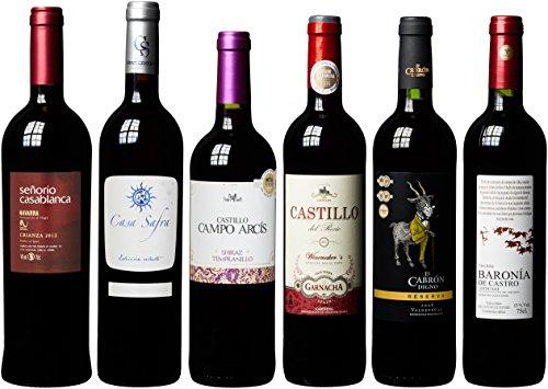 Wein-Probierpaket-Spaniens-Weinbaugebiete-trocken-6-x-075-l