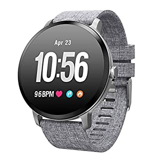 Smart-Armbanduhren-V11-Blutdruck-Herzfrequenz-Schlafberwachung-Smart-Armband-Armbanduhr-Fitness-Tracker