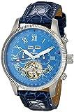 Burgmeister-Armbanduhr-fr-Herren-mit-Analog-Anzeige-Automatik-Uhr-und-Lederarmband-Wasserdichte-Herrenuhr-mit-zeitlosem-schickem-Design-klassische-Uhr-fr-Mnner-Malabo