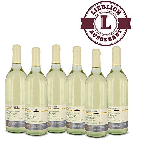 Weingut-Roland-Mees-Nahe-Kreuznacher-Kronenberg-Mller-Thurgau-Qualittswein-2015-lieblich-6-x-075l-VERSANDKOSTENFREI