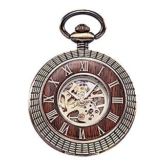 TREEWETO-taschenuhr-mit-kette-herren-holz-maserung-retro-rmische-ziffern-taschenuhren-mechanisch-pocket-watch
