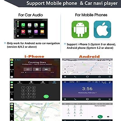 Carplay-Dongle-USB-Android-Auto-Navigation-Autoradios-Link-Empfnger-Adapter-Kabelstecker-Kompatibel-fr-i-Phone-Android-Phone