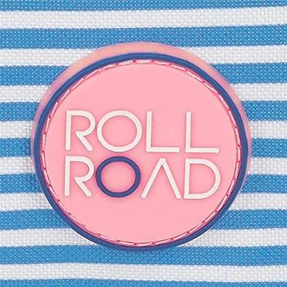 Roll-Road-Rose-Ruckscke-und-Kindergepck