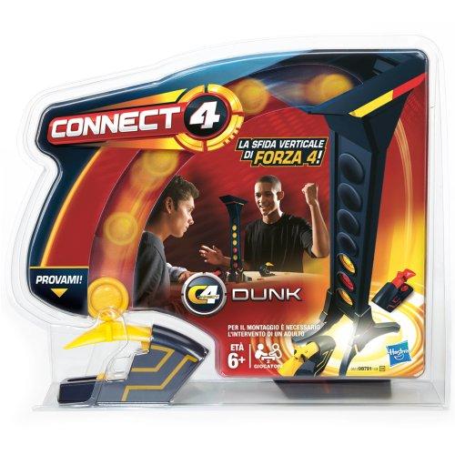 Hasbro-Dunk–4-senkrecht-verbinden-Import-Italien