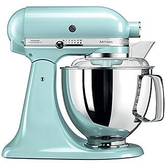 KitchenAid-Kchenmaschine-Artisan-48L-Eisblau