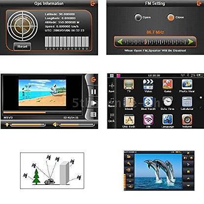 7-Zoll-GPS-Navi-Navigationsgert-Navigationsystem-DRIVE-7BT-Fr-LKWPKW-BUSWOHNMOBIL-und-CAMPER-Radarwarner-Kostenlos-Map-Update-INKLUSIV-Bluetooth-AV-INEingang-fr-Rckfahrkamera-oder-andere-AV-Gerte-Gefa