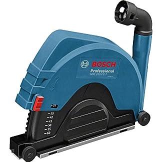 Bosch-Professional-GDE-230-FC-T-Absaughaube-230-mm-Trennscheiben-Durchmesser-60-mm-maximal-Schnitttiefe-werkzeuglose-Montage-21-kg-1600A003DM