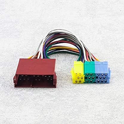 USB-SD-AUX-Adapter-fr-Audi-Concert-12-Chorus-2-Symphony-12-Navigation-MFD-Plus-RNS-D