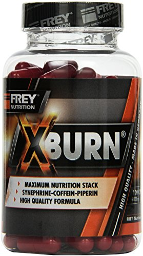Frey Nutrition Burner Caps, 1er Pack (1 x 98 g)