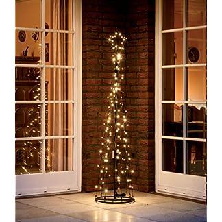 Bonetti-LED-Metall-Tannenbaum-mit-warmweien-LED-beleuchtet-Lichterbaum-Weihnachtsbaum-fr-den-Innen-und-geschtzten-Auenbereich