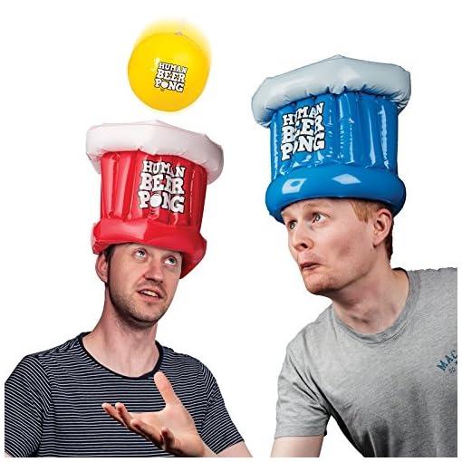 Party-Spiel-Aufblasbare-Beer-Pong-Hte-Ball