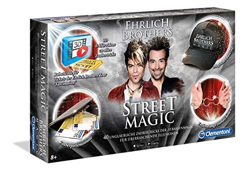 Unbekannt-Ehrlich-Brothers-Street-Magic