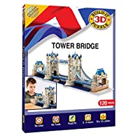 Cheatwell-Games-Tower-Bridge-zum-selbstmachen-GIANT-3D-Kit