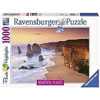 Ravensburger-Erwachsenenpuzzle-15154-Ocan-Road-Australien-Puzzle