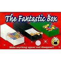 D-Robbins-fantastische-Box-Zaubertrick