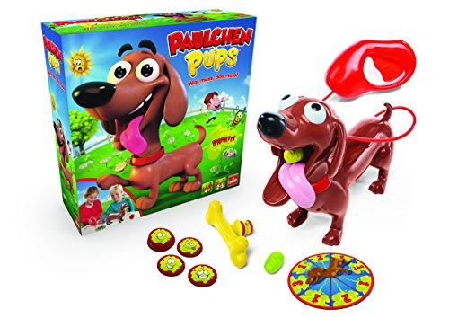 Goliath-30685-Paulchen-Pups-Kinder-Gesellschaftsspiel-hundsmiger-Pups-Spa-Partyspiel-fr-Gro-und-Klein-ab-4-Jahren