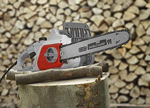 IKRA-Elektro-Kettensge-IECS-2240-TF-Schnittlnge-397-cm-Oregon-Kette-und-Schwert