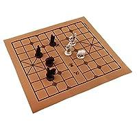 Baoblaze-Altes-Schachspiel-mit-Chinesischen-Figuren