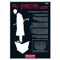 Truant-Verlag-5300-Kill-Doktor-Lucky-schwarz